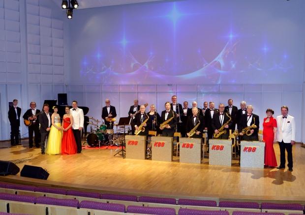Kauhava Big Band 30v